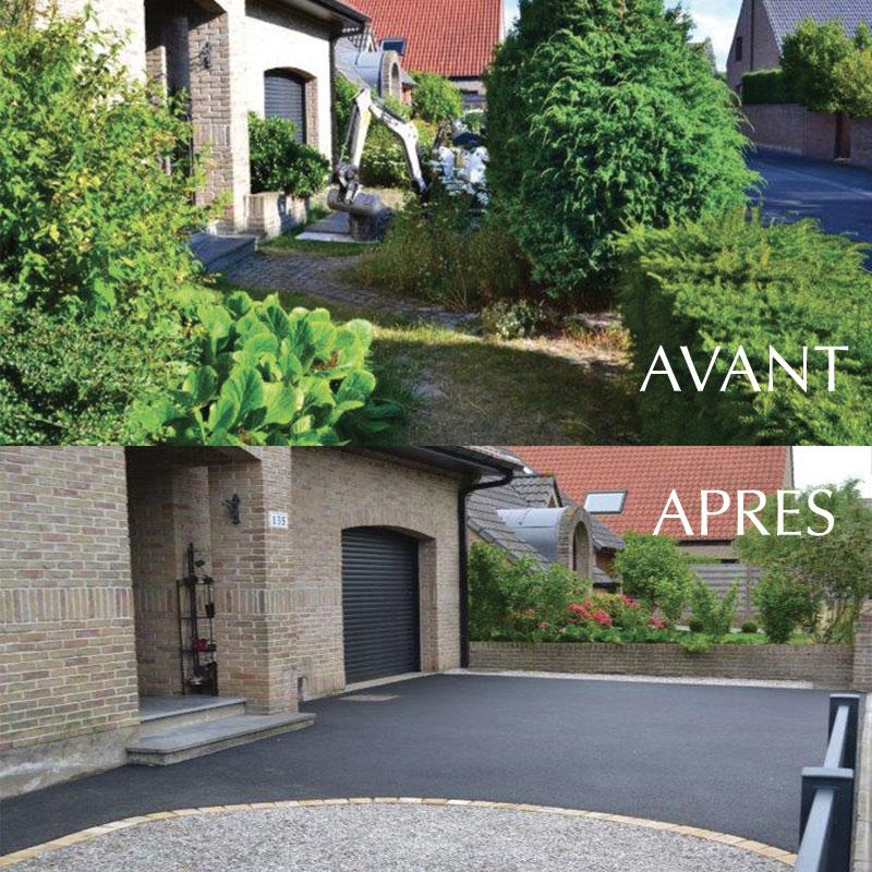 creation-acces-maison-enrobes-paves-leffrinckoucke-dunkerque-teteghem-zuydcoote-bray-dunes